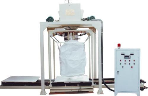 粉炭吨袋包装机传统人工相比较有哪些优势?