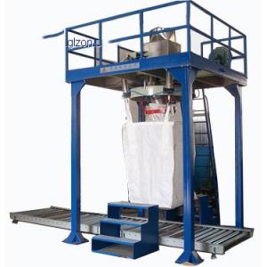 吨袋大型称重多用途包装机