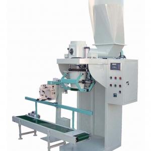 化工粉料包装机
