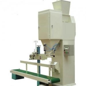 颗粒包装机定量称重包装机