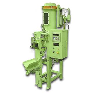 气压式粉料包装机