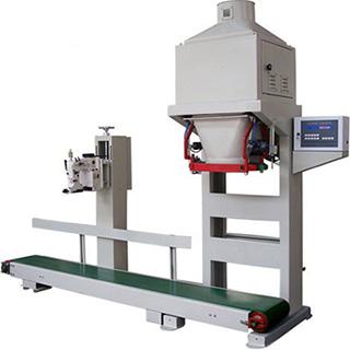 颗粒包装机称重计量包装机