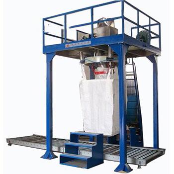 自动吨袋包装机