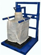 简易式吨袋包装机