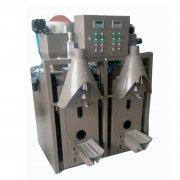 气吹式干粉砂浆包装机、单嘴