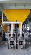 干粉砂浆专用包装机、气阀式