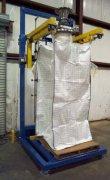 沥青液体吨袋包装灌装机
