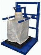 简易型吨袋包装机