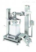 淀粉包装机的物理属性