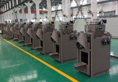 单嘴干粉砂浆包装机生产厂家