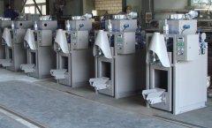 气压式干粉砂浆包装机产品介